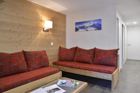 Location au ski Appartement 2 pièces 5 personnes (605) - La Residence St Jacques - La Plagne