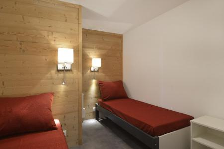 Аренда на лыжном курорте Апартаменты 4 комнат 8 чел. (713) - La Résidence St Jacques - La Plagne