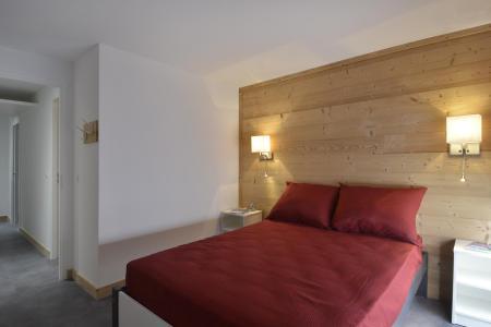 Аренда на лыжном курорте Апартаменты 4 комнат 8 чел. (703) - La Résidence St Jacques - La Plagne - Комната