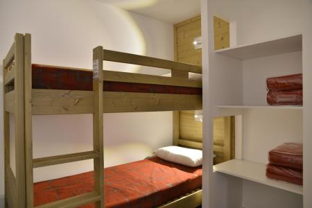 Аренда на лыжном курорте Апартаменты 4 комнат 8 чел. (213) - La Résidence St Jacques - La Plagne