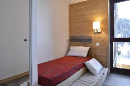 Аренда на лыжном курорте Апартаменты 5 комнат 11 чел. (417) - La Résidence St Jacques - La Plagne