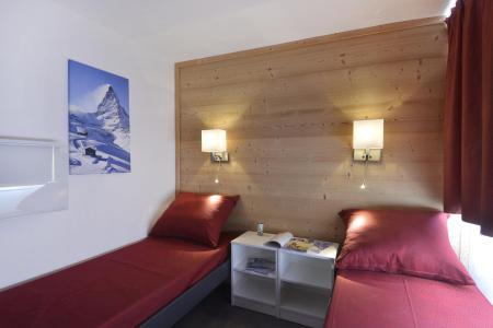 Аренда на лыжном курорте Апартаменты 5 комнат 11 чел. (902) - La Résidence St Jacques - La Plagne