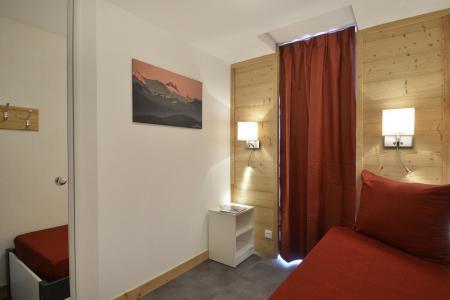 Аренда на лыжном курорте Делящаяся квартира студия для 7 чел. (812) - La Résidence St Jacques - La Plagne
