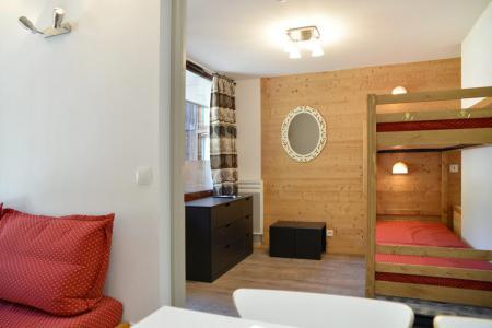 Аренда на лыжном курорте Квартира студия для 4 чел. (606) - La Résidence St Jacques - La Plagne