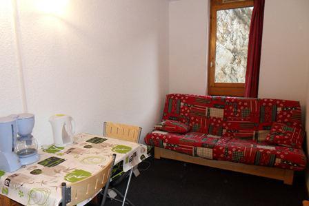 Location au ski Studio 2 personnes (10) - La Residence St Jacques - La Plagne - Clic-clac