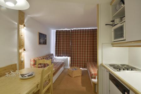 Location au ski Appartement 2 pièces 5 personnes (422) - La Residence Themis - La Plagne