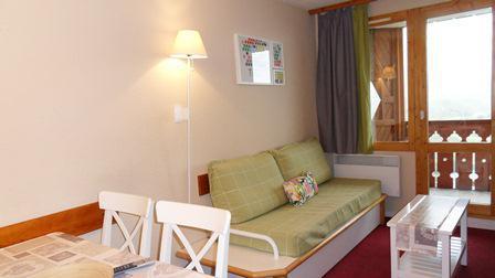 Location au ski Appartement 2 pièces 5 personnes (510) - La Residence Themis - La Plagne