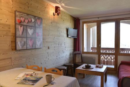 Location au ski Studio coin nuit 4 personnes (220) - La Residence Themis - La Plagne