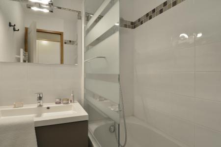 Location au ski Appartement 2 pièces 5 personnes (322) - La Residence Themis - La Plagne