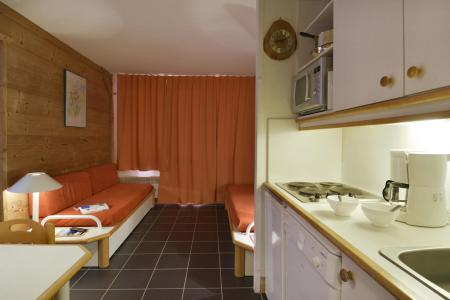 Location au ski Appartement 2 pièces 5 personnes (05) - La Residence Themis - La Plagne