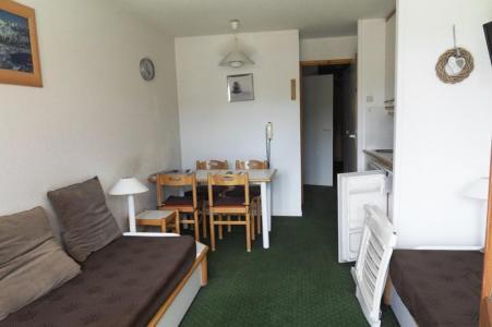 Location au ski Appartement 2 pièces 5 personnes (123) - La Residence Themis - La Plagne