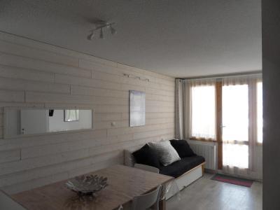 Аренда на лыжном курорте Апартаменты 2 комнат 6 чел. (6) - La Résidence Themis - La Plagne