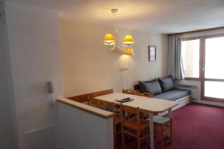 Аренда на лыжном курорте Апартаменты 2 комнат 6 чел. (3) - La Résidence Themis - La Plagne
