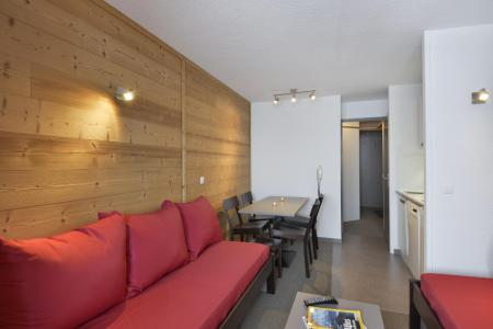 Аренда на лыжном курорте Квартира студия кабина для 4 чел. (108) - La Résidence Themis - La Plagne