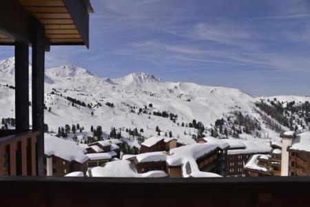 Аренда на лыжном курорте Апартаменты 2 комнат 5 чел. (510) - La Résidence Themis - La Plagne