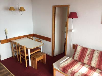Location au ski Appartement 2 pièces 5 personnes (305) - La Residence Themis - La Plagne - Canapé-lit