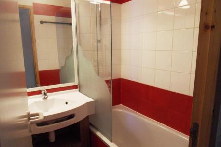 Location au ski Appartement 2 pièces 5 personnes (305) - La Residence Themis - La Plagne - Lit double