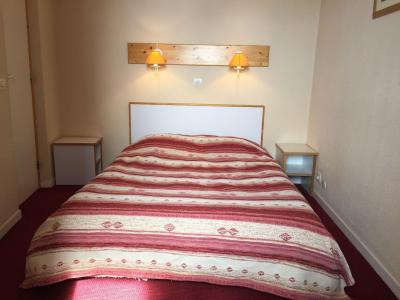 Location au ski Appartement 2 pièces 5 personnes (305) - La Residence Themis - La Plagne - Salle de bains