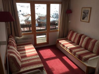 Location au ski Appartement 2 pièces 5 personnes (305) - La Residence Themis - La Plagne - Séjour