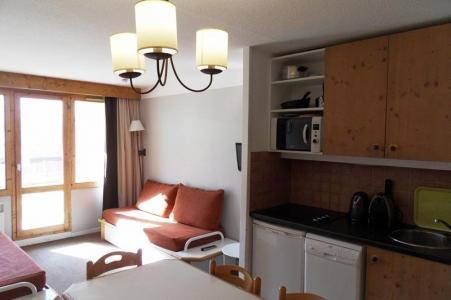 Location 6 personnes Appartement 2 pièces cabine 6 personnes (119) - La Residence Themis