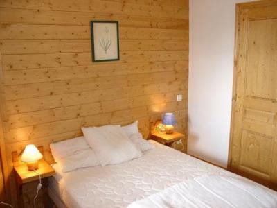 Location au ski Les Lodges Des Alpages - La Plagne - Lit double
