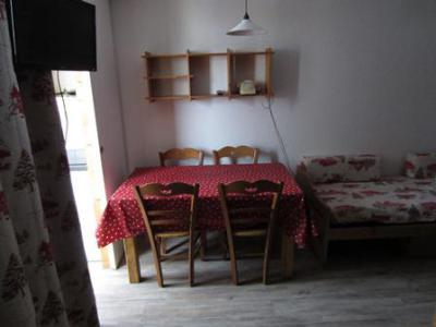 Location au ski Studio 4 personnes (506) - Residence 3000 - La Plagne