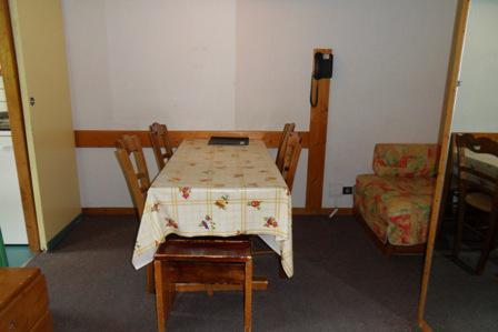 Аренда на лыжном курорте Квартира студия для 4 чел. (221) - Résidence 3000 - La Plagne