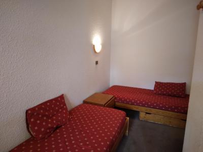 Аренда на лыжном курорте Квартира студия для 4 чел. (421) - Résidence 3000 - La Plagne