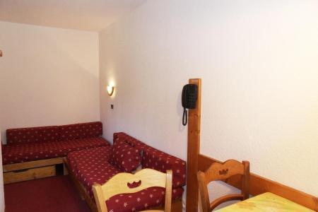 Аренда на лыжном курорте Квартира студия для 4 чел. (519) - Résidence 3000 - La Plagne