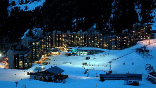Аренда на лыжном курорте Résidence 3000 - La Plagne