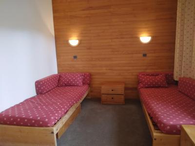 Аренда на лыжном курорте Квартира студия для 4 чел. (421) - Résidence 3000 - La Plagne - апартаменты