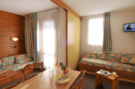 Location au ski Studio 4 personnes (213) - Residence Agate - La Plagne