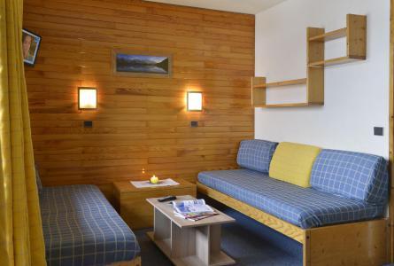 Location au ski Appartement 3 pièces 7 personnes (318) - Residence Agate - La Plagne