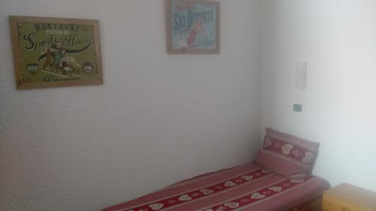 Location au ski Appartement 2 pièces 6 personnes (324) - Residence Agate - La Plagne