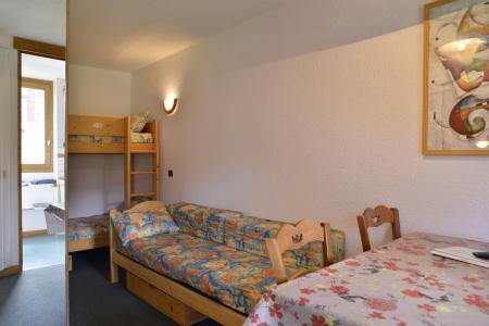 Location au ski Studio 4 personnes (221) - Residence Agate - La Plagne