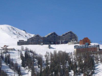Location La Plagne : Résidence Aime 2000 - Flèche hiver
