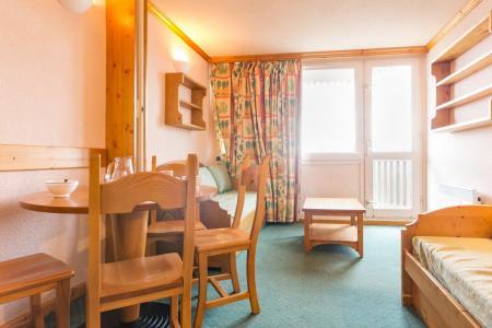 Location au ski Studio 4 personnes (131) - Residence Aime 2000 Paquebot Des Neiges - La Plagne