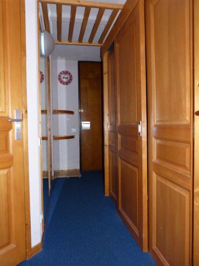 Location au ski Studio 4 personnes (54) - Residence Aime 2000 Paquebot Des Neiges - La Plagne