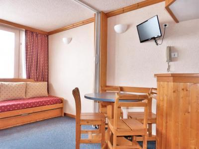 Location au ski Studio 4 personnes (36) - Residence Aime 2000 Paquebot Des Neiges - La Plagne