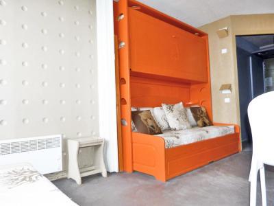 Location au ski Studio 4 personnes (150) - Residence Aime 2000 Paquebot Des Neiges - La Plagne