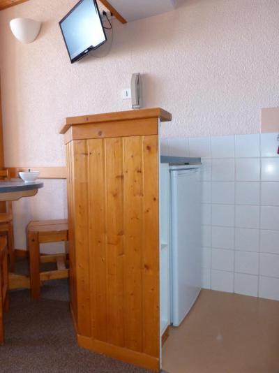 Location au ski Studio 4 personnes (149) - Residence Aime 2000 Paquebot Des Neiges - La Plagne