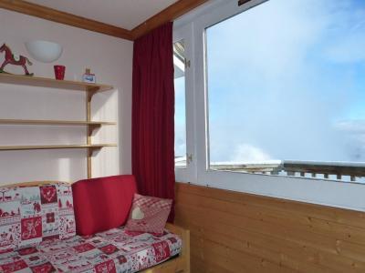 Location au ski Studio 4 personnes (148) - Residence Aime 2000 Paquebot Des Neiges - La Plagne