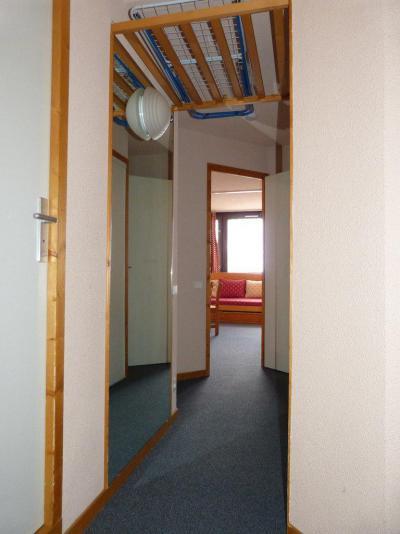 Location au ski Studio 4 personnes (40) - Residence Aime 2000 Paquebot Des Neiges - La Plagne