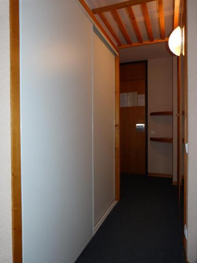 Location au ski Studio 4 personnes (23) - Residence Aime 2000 Paquebot Des Neiges - La Plagne