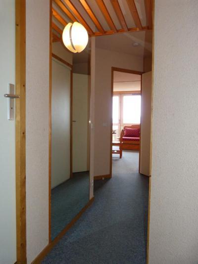 Location au ski Studio 4 personnes (151) - Residence Aime 2000 Paquebot Des Neiges - La Plagne
