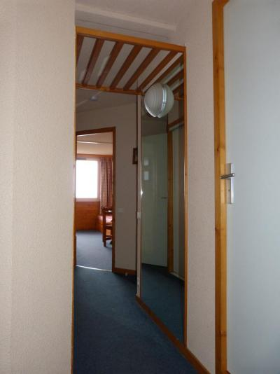 Location au ski Studio 4 personnes (132) - Residence Aime 2000 Paquebot Des Neiges - La Plagne