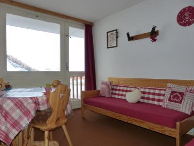 Location au ski Studio coin montagne 4 personnes (49) - Residence Aime 2000 Paquebot Des Neiges - La Plagne