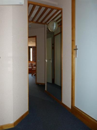 Location au ski Studio 4 personnes (04) - Residence Aime 2000 Paquebot Des Neiges - La Plagne