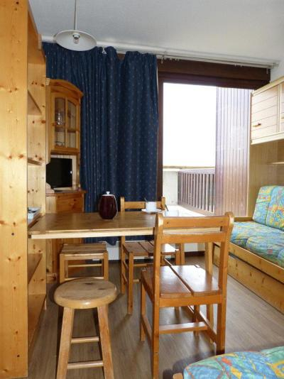 Location au ski Studio 2 personnes (10) - Residence Aime 2000 Paquebot Des Neiges - La Plagne