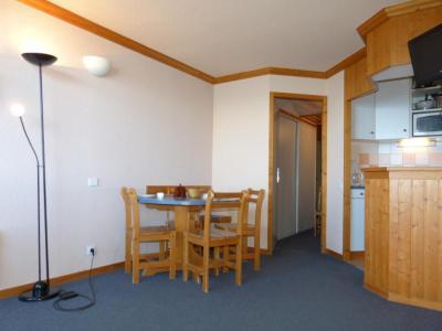 Location au ski Appartement 2 pièces 5 personnes (135) - Residence Aime 2000 Paquebot Des Neiges - La Plagne - Coin repas